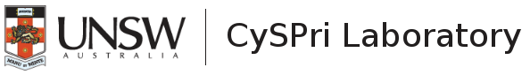 Cyber Security and Privacy (CySPri) Labratory